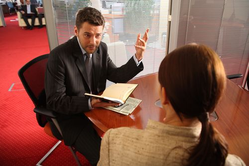 Common Job Interview Questions & Answers