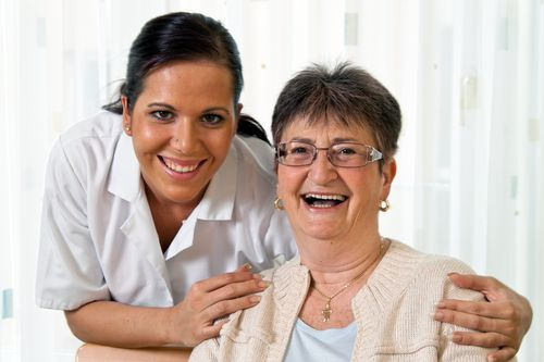 Home Health Aide Samples